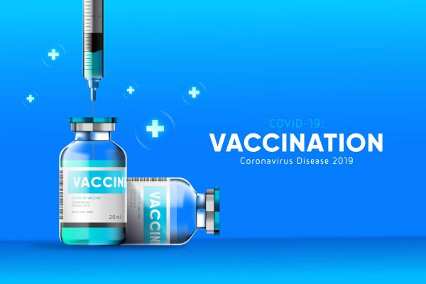 Vaccination image